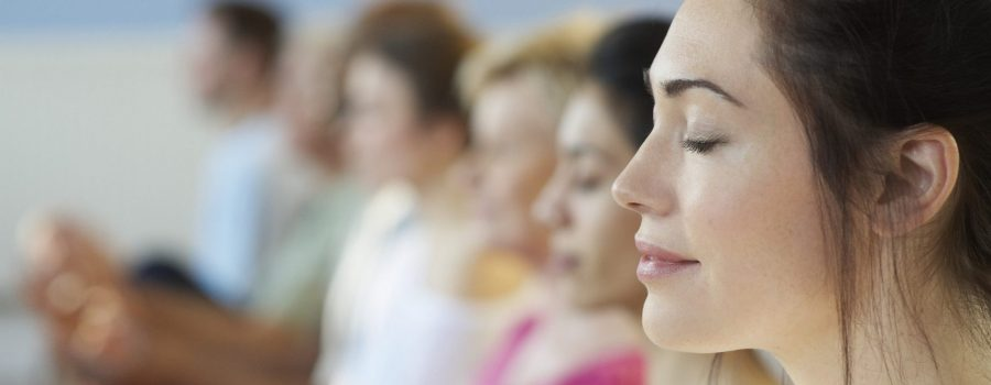 Prova gratis guidade meditationer och mindfulnessövningar