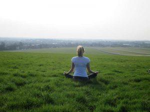Att träna mindulness
